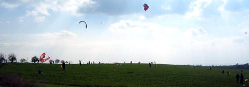 Kalchreuther Kitewiese
